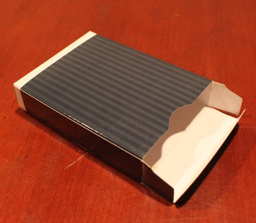 artscow card box