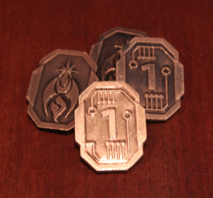 coins credit 1