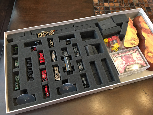 Star wars x wing pimp my board game for Board game storage solutions