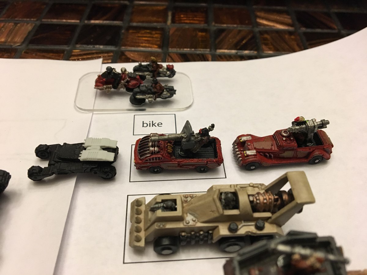 New Game Of Car >> Entering The World Of Post-Apocalyptic Vehicular Combat. Again. – Pimp My Board Game